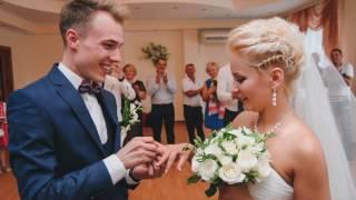 Регистрация брака. Слуцкий ЗАГС.