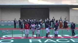 2012年 3月3日、中京競馬場へ行ってきました。 待ちに待った グラ...
