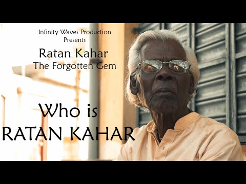 "History behind the song ""Genda Phool""| Borolok er bitilo | Ratan Kahar-The Forgotten Gem|Documentary"