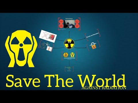 Development of A Novel Radiation Shielding Material