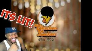 South Africa these Chicken Licken Commercials are hilarious!!!