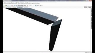 Видео урок KOVKA3D v.2.0 - виды зарезки