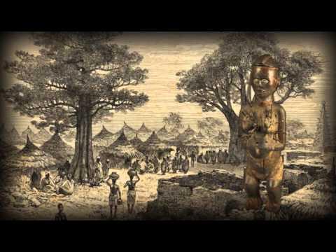 East Africa - Post Classical Era