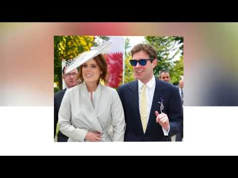 [Breaking News] Princess Eugenie's boyfriend flies to Balmoral Castle to ask the Queen for her bles