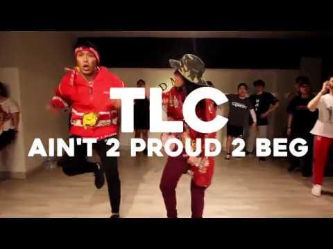 @TLCVevo Ain't 2 Proud 2 Beg || KZ Girl's Choreography || D Maniac Studio