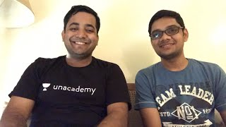 (2/2) AIR 1 SSC CGL 2016: Amit Jain - Rapid fire questions on his Strategy to crack SSC CGL 2018