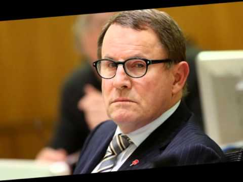 Sharks! NZ Politicians Vid