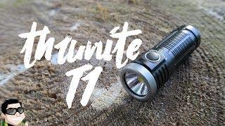 Honest Review | ThruNite T1 Flashlight