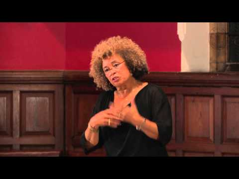 Angela Davis - Proposition - Extremism in the Defence of Liberty is no Vice