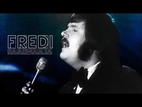 FREDI - Saarnaaja (1975)