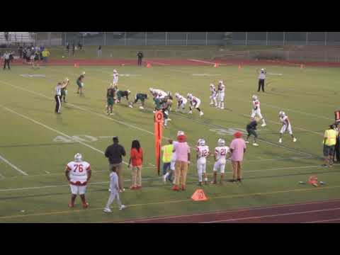 Visionary Mind Studios: Ecorse Community High School Vs Ann Arbor Huron High School