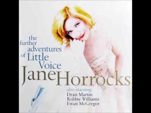 Jane Horrocks - Crazy