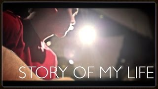 Story of My Life - One Direction - Tanner Townsend Cover