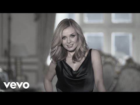 Katherine Jenkins - Someone To Watch Over Me (Lyric Video)