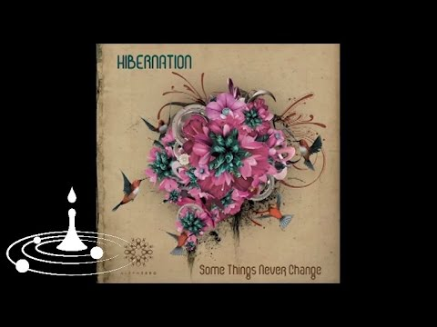 Hibernation - Reflected