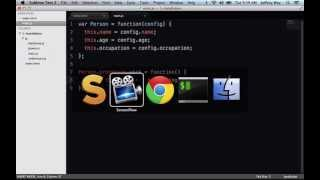 Backbone JS Data Types Primer - 03 tutsplus