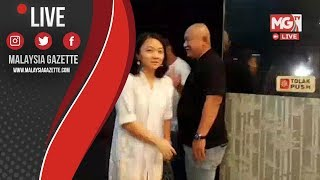 MGTV LIVE | Mesyuarat Adun DAP berkaitan isu khat Jawi di sekolah vernakular