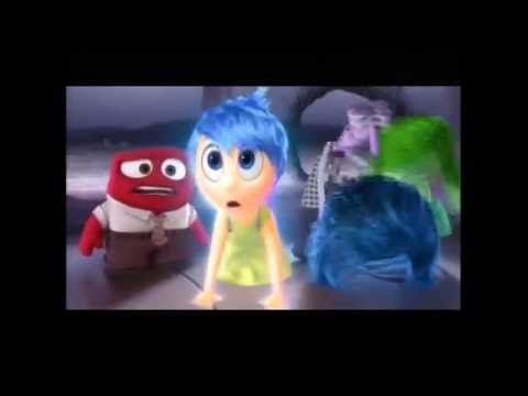 Inside Out (2015) Music Video