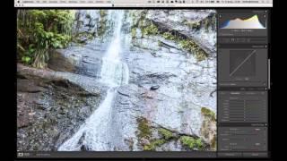 Обзорный урок по работе с Adobe Lightroom от Дмитрия Федотова
