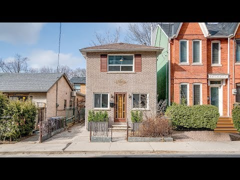 66 Manning Avenue, Toronto, Ontario