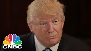 Donald Trump: I'll Be The Next Superman President | Speakeasy | CNBC