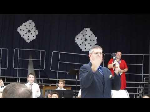 Cornwells Elementary School 2018 Winter Concert 4