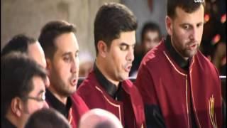 Diyanet Tasavvuf Musikisi Korosu-Tende Canım 2017 Video