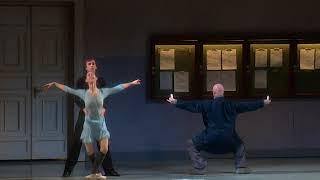 """Опера """"Cantos"""" и балет """"Золушка"""" выдвинуты на """"Золотую Маску"""""""