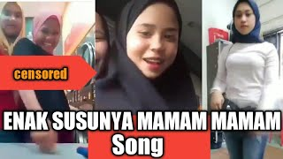 Download Video DEMAM SUSU ENAK MAMA MAMA? MP3 3GP MP4