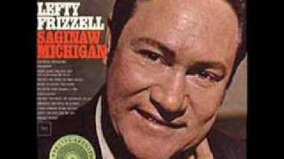 Lefty Frizzell -  Ballad Of The Blue And Grey