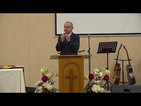Как тръгна Христос от небето и как се завърна