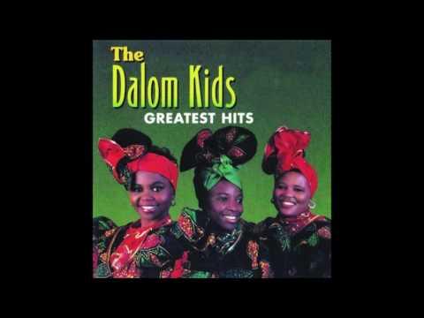 THE DALOM KIDS (Greatest Hits - 1996) 12- God of Mercy