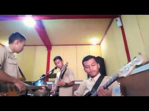 Rindu Terpendam~ Astor Kid's Cover By Bear BanD