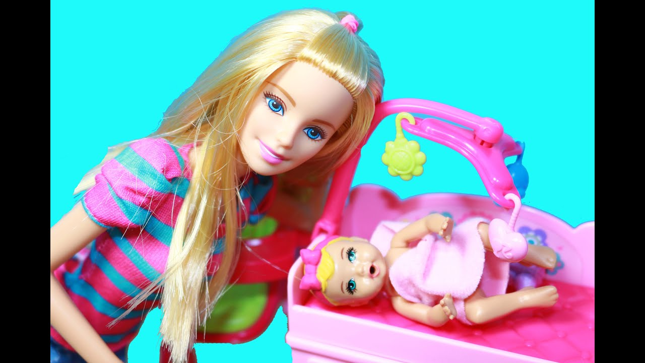 barbie baby doll