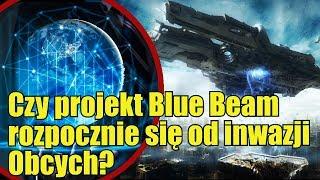 Czy inwazja Obcych może być wstępem do projektu Blue Beam?