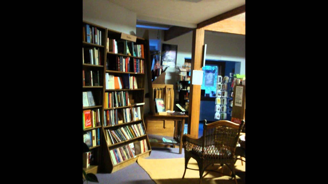 Before Customers Arrive City Lights Bookstore Sylva NC