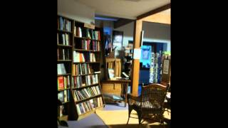 Before Customers Arrive - City Lights Bookstore
