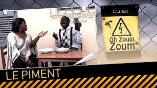 Oh Zoum Zoum - Piment