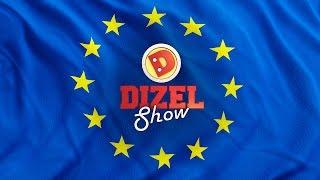 Что дает безвизовый режим для Украины? - лучшие приколы про безвиз от Дизель Шоу