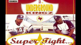 Watch Ugk Front Back  Side To Side explicit video
