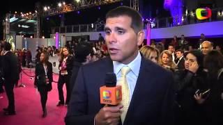 Entrevista a Christian Meier es tentador ser 'Christian Grey'_