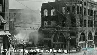Top 10 Infamous Bombings