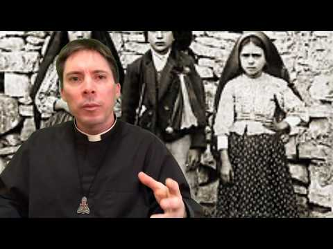 Differing Perspectives On Hell - Fr. Mark Goring, CC