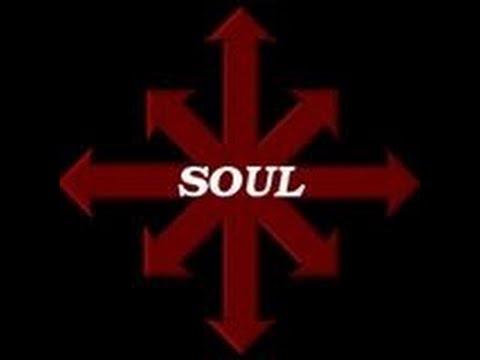 Chaos Soul live at Magic Lantern vol 17 March 25th 2015