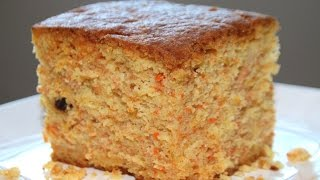 carrot cake recipesoft & moist - Food At Home