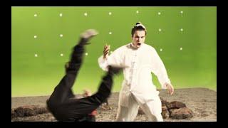 Scènes de Combat - Fight Scenes