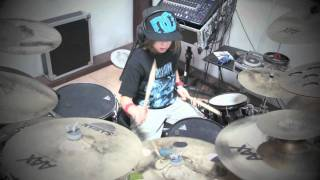 """""""Ordinary World""""  Red Drum Cover by Austin Rios"""