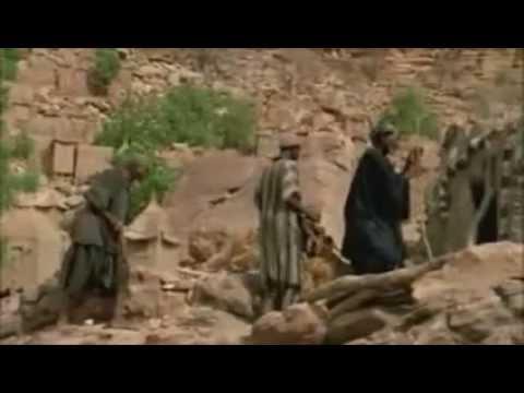 Love on the Sahel revised