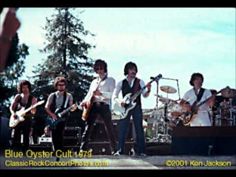 Blue Oyster Cult  Astronomy  October 26, 1979