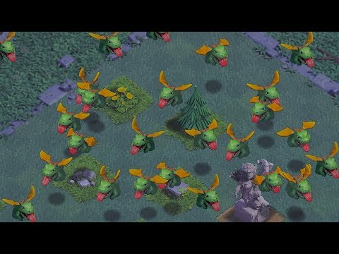 ALL MAX LVL 16 DRAGS!! | Clash Of Clans | TROLL RAIDS!!